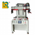Screen Printing Machine For Flat