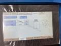 CNC servo special-shaped bottle screen printing machine 6
