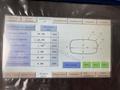 CNC servo special-shaped bottle screen printing machine 7