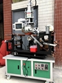 PLC control paint bucket heat transfer machine