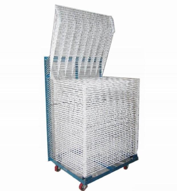 Drying Racks Trolley 1