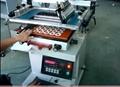 Pneumatic Plane Screen Printing