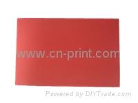 Silicone Rubber plate