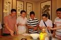 2010年中秋博饼活动