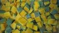 IQF Pumpkin ,Frozen pumpkin (diced/cuts/sliced/chunks/puree/paste)