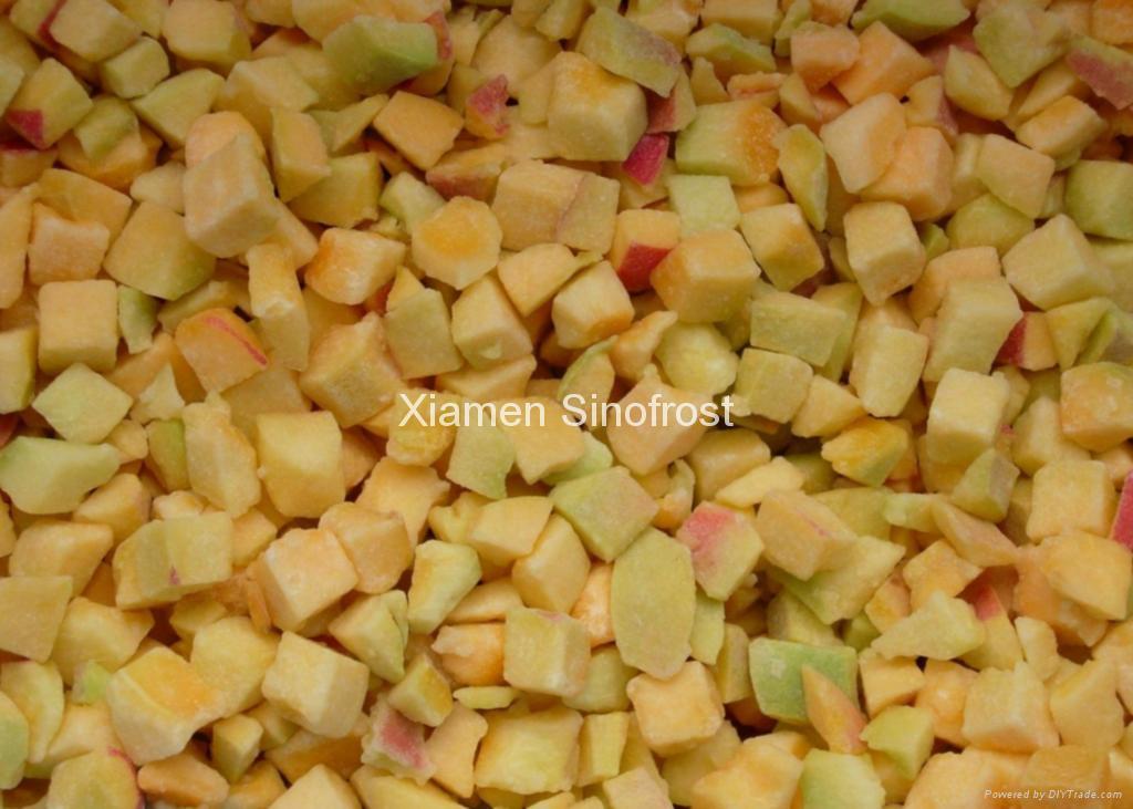 速凍水果  (冷凍水果) 4