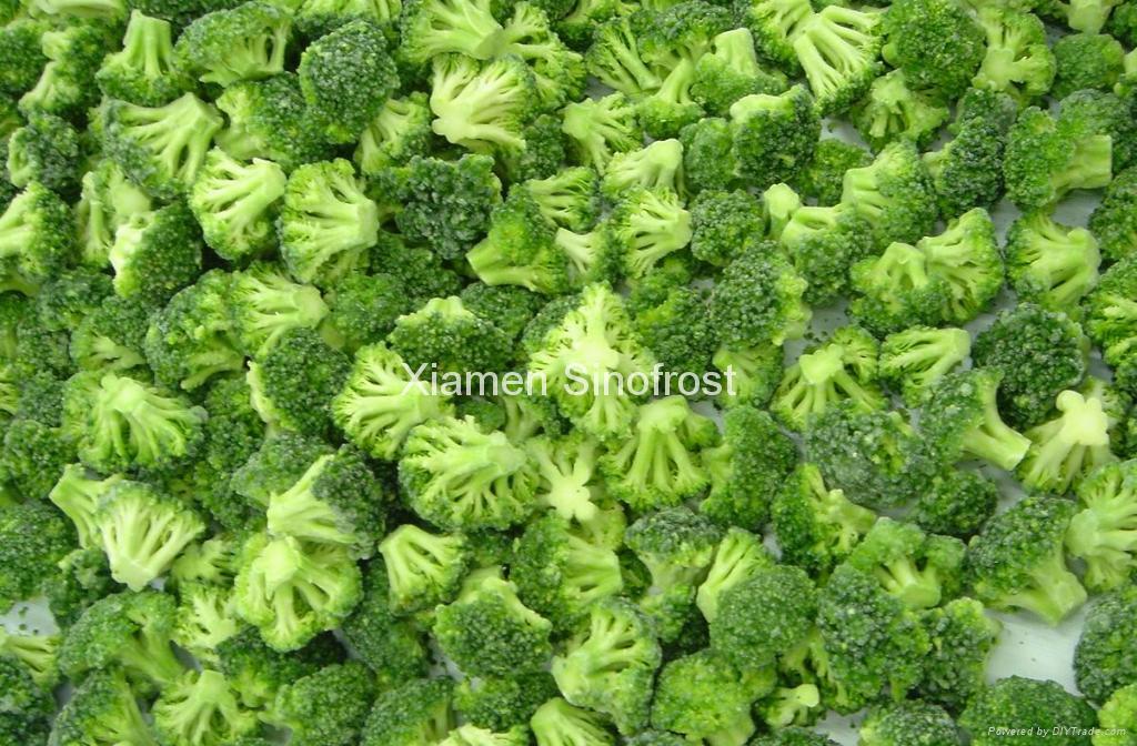 速凍蔬菜 (冷凍蔬菜) 2