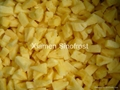 IQF pineapples ( tidbits/chunks/diced),Frozen pineapples (tidbits/chunks/diced)
