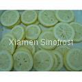 IQF lemon slices,Frozen lemon slices