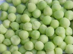 IQF melon balls,Frozen melon balls