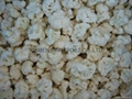 速凍白花菜,冷凍白花菜 3