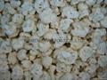 IQF cauliflowers florets,Frozen cauliflowers florets 3