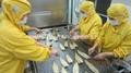 冷凍水產,冷凍海產類