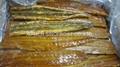 Roasted Conger Eel, Anago Kabayaki,Smoked Conger Eel