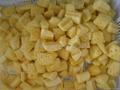 IQF pineapples ( tidbits/chunks/diced),Frozen pineapples (tidbits/chunks/diced) 3