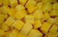 IQF mango,Frozen mango, halves/diced/cuts/flesh
