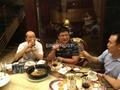 2013年华食公司中秋博饼聚会