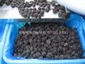 冷凍黑莓,速凍黑莓 3