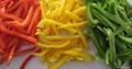 冷凍黃椒絲.丁,速凍黃椒絲,丁 3