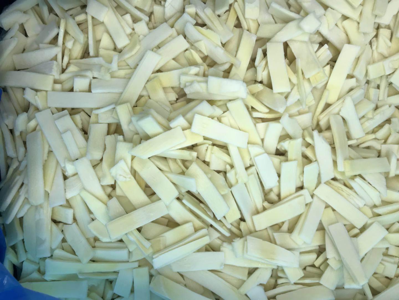冷凍麻竹筍片,速凍麻竹筍片 6