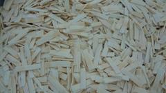 冷凍麻竹筍片,速凍麻竹筍片