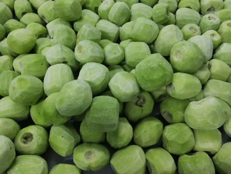 冷凍獼猴桃,速凍獼猴桃 3