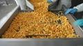 IQF Sweet Potato Dices,Frozen Sweet Potato Dices,IQF Cut Sweet Potato 7