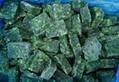 IQF chopped spinach,IQF cut spinach