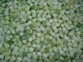 IQF diced zucchini,Frozen diced zucchini