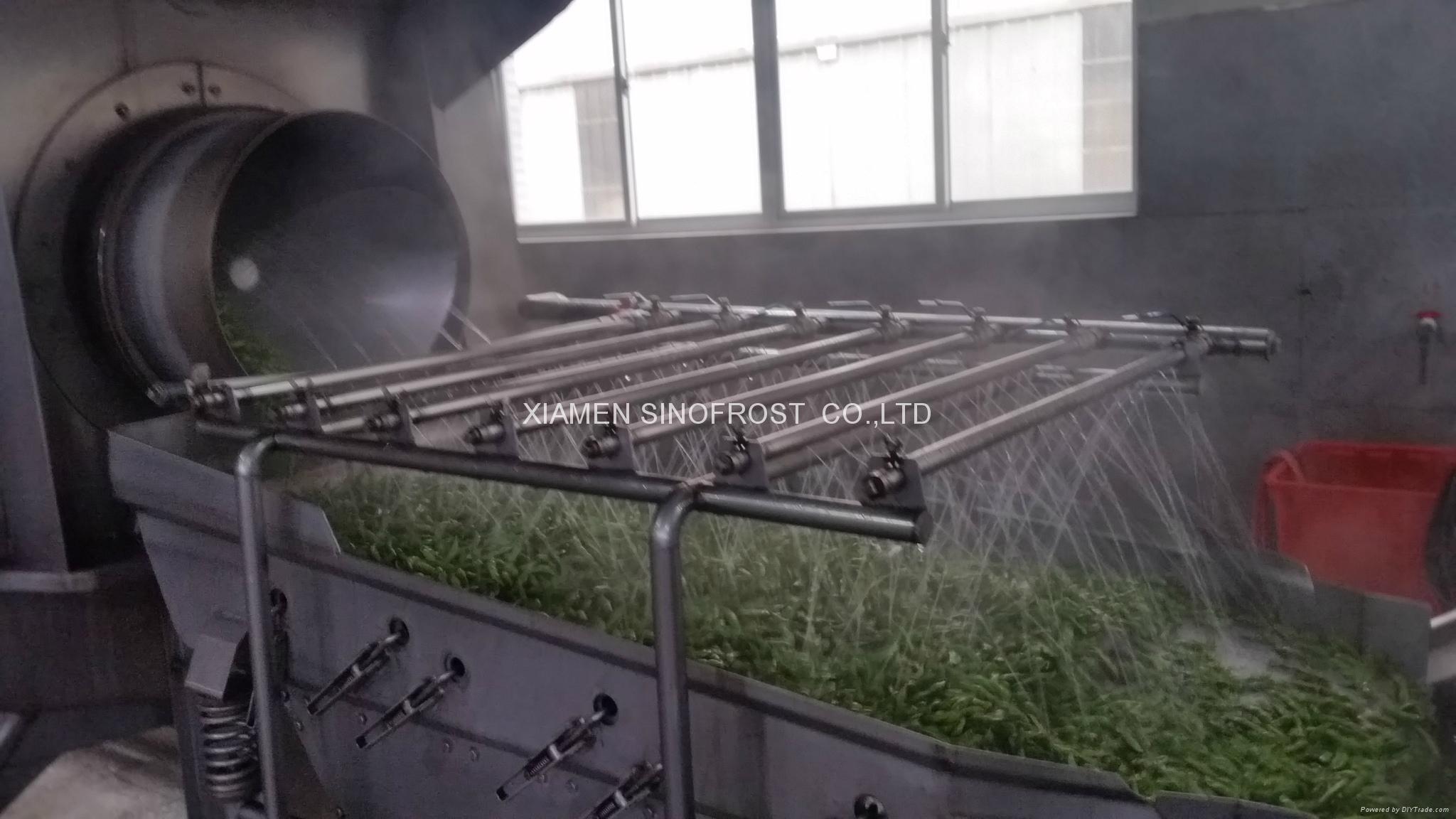 IQF Glazed Edamame in pods,Frozen Glazed Edamame in pods,IQF glazed soybeans 7