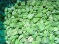 IQF Diced Celery,Frozen Diced Celery,IQF