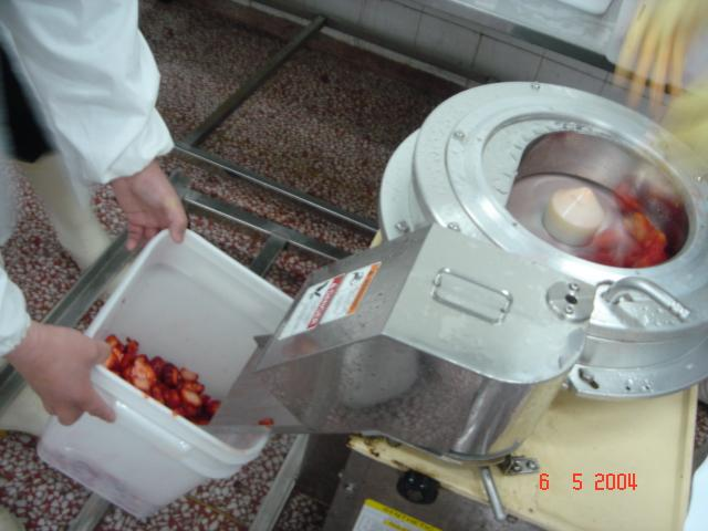 IQF Diced Strawberries,Frozen Strawberry Dices,IQF Sliced Strawberries 7