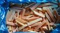 IQF Sweet Potato Dices,Frozen Sweet Potato Dices,IQF Cut Sweet Potato 16