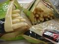 冷凍白蘆筍尖段,速凍白蘆筍尖段 6