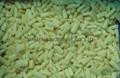 冷凍白蘆筍尖段,速凍白蘆筍尖段 1