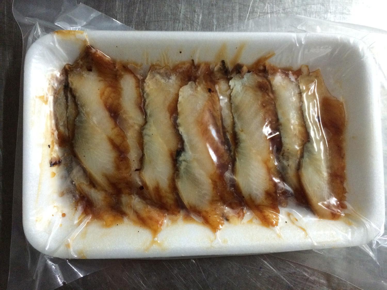 Unadon Cuts,Frozen Grilled Eel Cuts,Unagi Cuts,Frozen Broiled Eel 9
