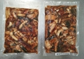 Frozen Roasted Eel Flakes,Unagi Kabayaki Flakes