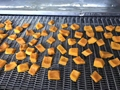 BQF pumpkin puree,BQF pumpkin paste,Frozen Pumpkin Puree