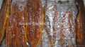 No MSG Frozen Roasted Eel, Frozen BBQ Eel,Frozen Broiled Eel,Unagi Kabayaki