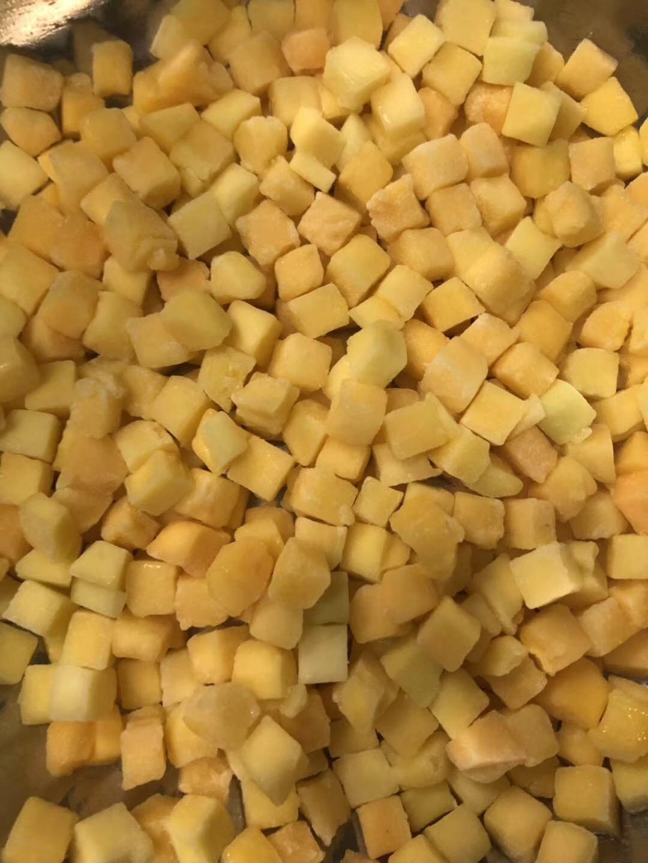冷凍芒果,速凍芒果 6