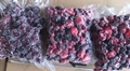 Vacuum packed IQF mixed berries,Frozen mixed berries 2