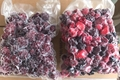 Vacuum packed IQF mixed berries,Frozen mixed berries 3