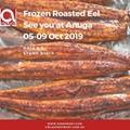 Unagi Kabayaki,Frozen Roasted Eel,Frozen Prepared Eel,Frozen eel flakes