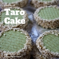 Taro Cake,Frozen Dim Sum,Asian Food,Oriental Food,Snacks,Party Food