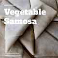 Vegetable Samosa,Frozen Dim Sum,Asian Food,Oriental Food,Snacks,Party Food