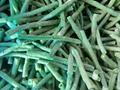IQF Asparagus Beans Wholes ,Frozen Asparagus Beans Wholes (Cow Peas)