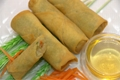 Vegetable Spring Roll,Frozen Dim Sum