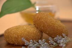 Pumplkin Cake,Frozen Dim Sum,Asian Food,Oriental Food,Snacks,Party Food