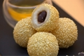 Sesame Ball,Frozen Dim Sum,Asian Food,Oriental Food,Snacks,Party Food