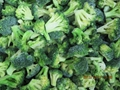 IQF Cut broccoli,Frozen Cut Broccoli,BQF broccoli spears